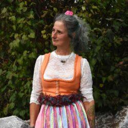 Social Media Marketing für kleine Betriebe - BlumenFee Michi aus Hofstetten-Grünau