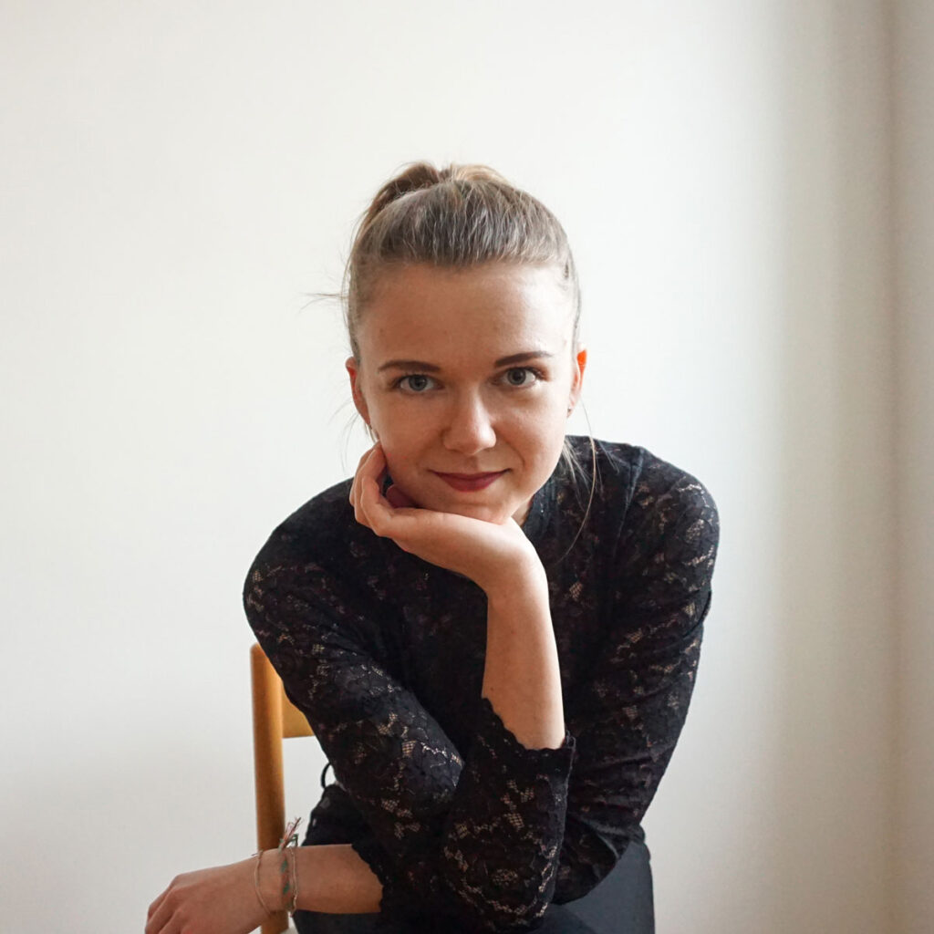 Anna Stiefsohn Agentur - Social Media Marketing für kleine Betriebe